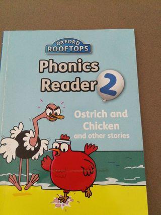 Phoenics Readers 2. Oxford