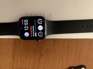 Apple watch serie 4 LTE 44mm