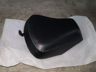 asiento alto kawasaki z650