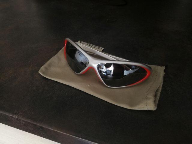 Gafas de sol italianas