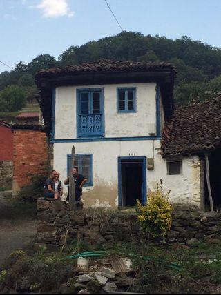 Casa en venta en Ricabo - Concejo de Quirós (Asturias)
