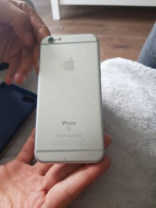 iPhone 6s unlocked white