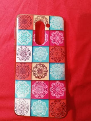 Funda Mbl Honor 6x Mandalas