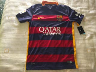 CAMISETA LOCAL BARCELONA 2016 S