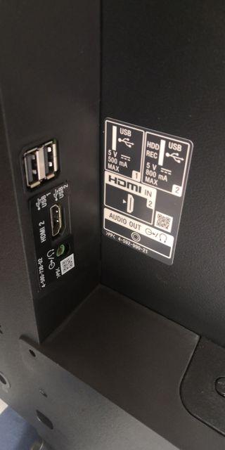 """SONY BRAVIA 32"""" KDL-32WD751"""
