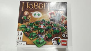 The Hobbit an Unexpected Journey 3920 Lego