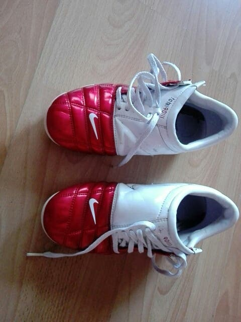 Botas de futbol n°36