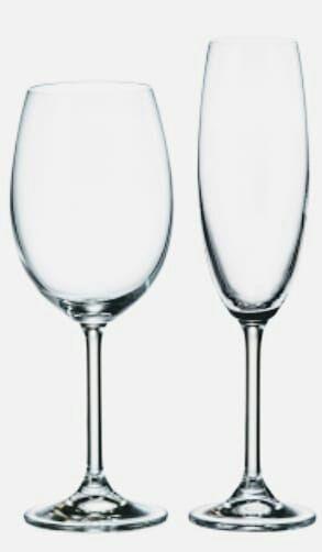 alquiler de copas