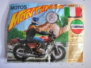 Montaplex Laverda 350