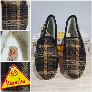 Nuevas con etiquetas zapatillas hombre wanda
