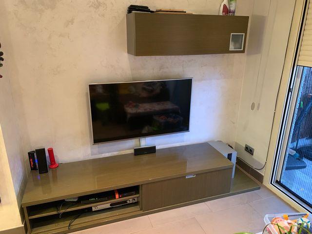 Muebles comedor madera maciza de segunda mano por 500 € en ...
