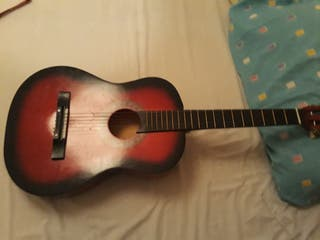 guitarra principiante