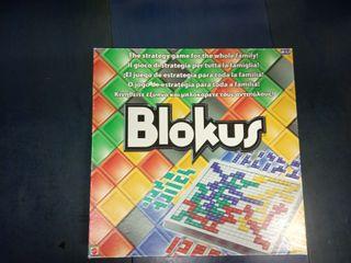 Juego de mesa Blokus