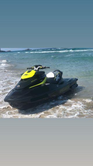 SeaDoo Rxt 260 - moto de agua