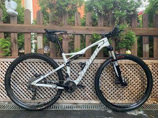 Bici Specialized BTT