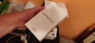 Sony Xperia XA1 ultra, a estrenar