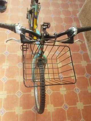 Bicicleta de mujer Orbea económica