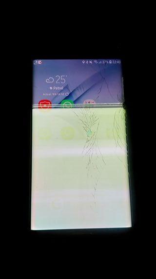 Samsung galaxy S7 edge plus 64gb