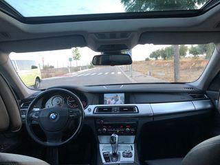 BMW Serie 7 740d 3000cc 306cv