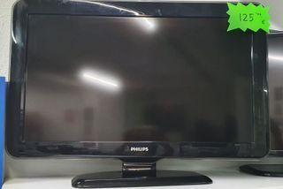 TV PHILIPS 32 CON TDT HD!! GARANTIA!!!