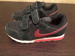 Zapatillas Nike Niños Talla 28,5 de segunda mano por 15 € en
