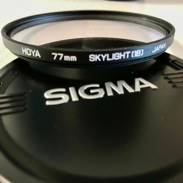 ZOOM Sigma 70-200mm 1:2.8D APO HSM EX SIGMA /Nikon