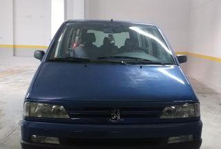 Peugeot 806 1995
