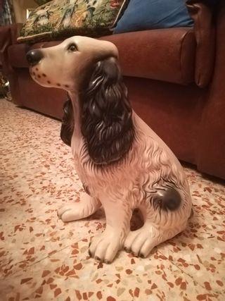 Figura de perro