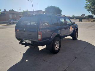 Nissan Pick-up 2004