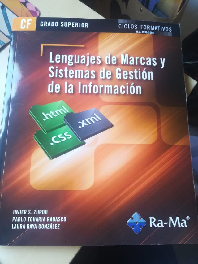 Libros De Asix Y Smx Informática De Segunda Mano Por 12