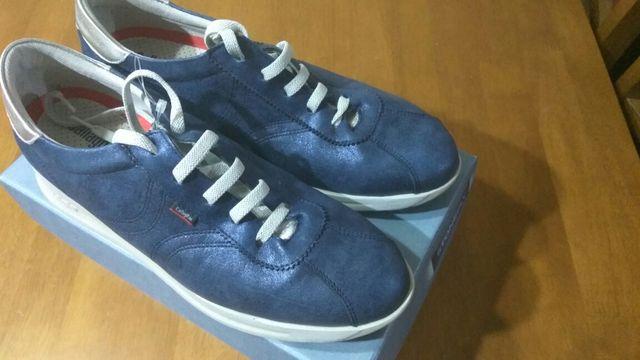 Zapatos Stonefly Aqua III 2 mujer