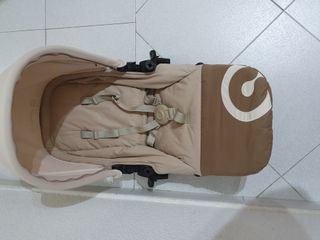silla para carro concord neo