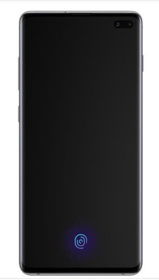 Samsung Galaxy S10 plus 512