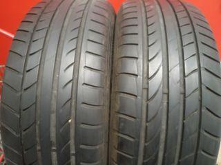 2 neumáticos 225/ 60 R17 99V RF Dunlop +80%