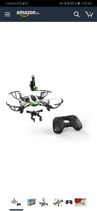 Dron interior Parrot Mambo Fly
