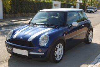 Mini Cooper 1.6 115cv