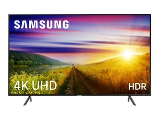 Samsung 4K Smart TV 55