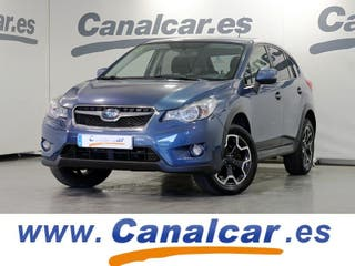 Subaru XV 2.0i Executive Plus CVT Lineartronic 110 kW (150 CV)