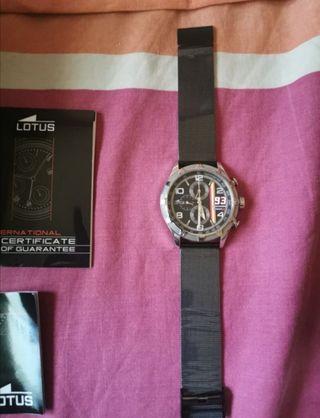 Reloj Marc Marquez limitado