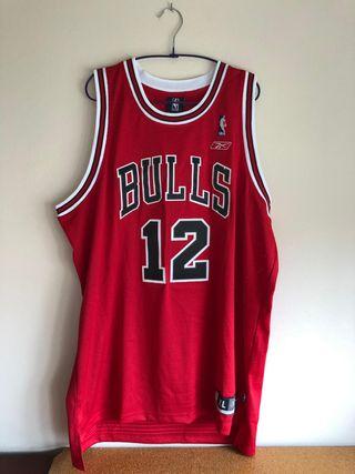 Camiseta Chicago Bulls NBA ORIGINAL