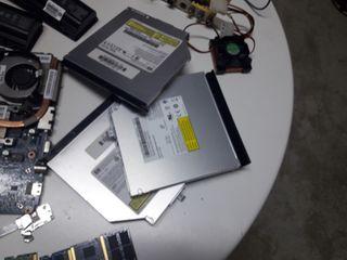material ordenador