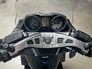 Kawasaki J300 Special Edition ABS 2016