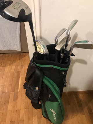Palos de Golf Decathlon