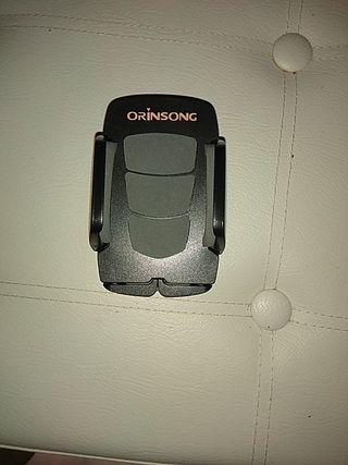 Soporte universal de coche para móvil / Rebajado