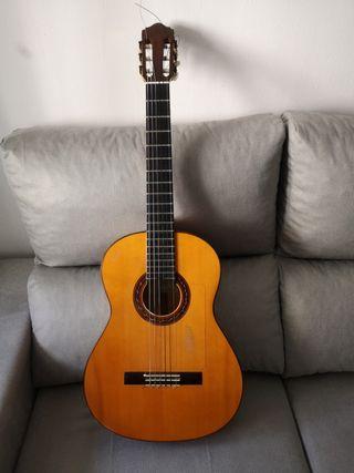 guitarra Conde hermanos