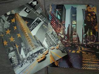 Cuadros New York