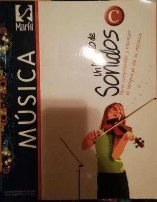 Libro de Música, Un Mundo de Sonidos