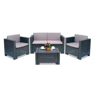 Muebles de terraza, muebles de jardín tipo ikea