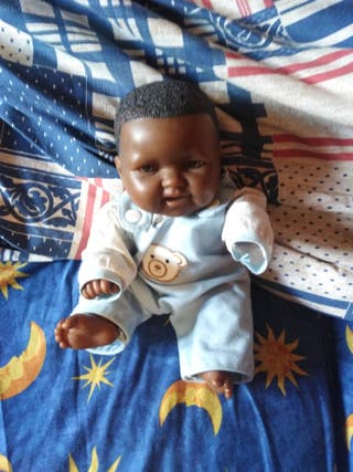 muñeco berenguer