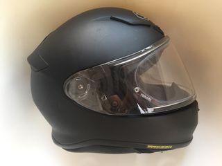 casco SHOEI NXR Talla XXS